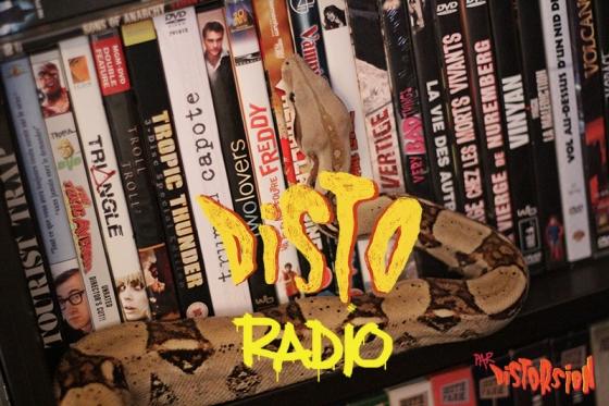Disto Radio